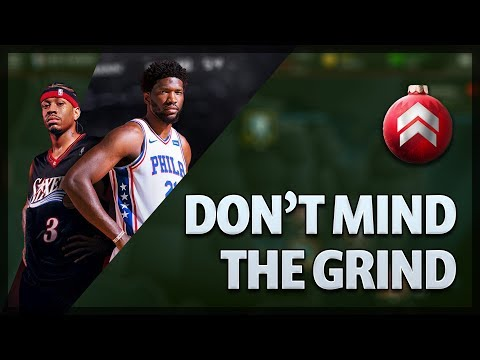 Don't Mind the Grind Episode 20 - NBA Live Mobile