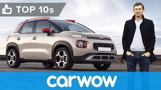 Top Ten Citroen in the Air Images Videos