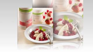 Рецепты завтраков от Herbalife