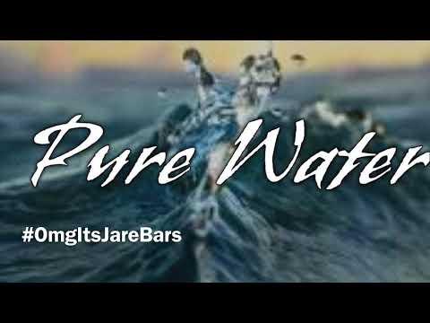 Jare - Pure Water (remix Prod. By Raffman Studios)