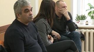 видео В Череповце укрепили балконы смерти