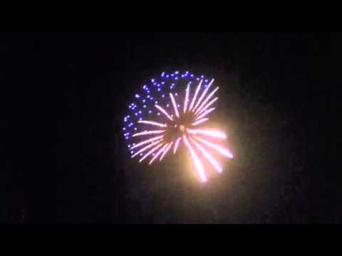 coolest fireworks ever youtube