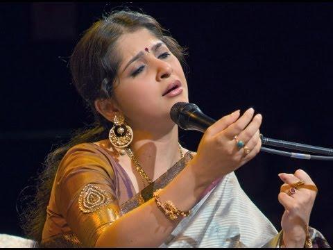 MERU Concert live - Kaushiki Chakrabarty with Soumik Datta and Vijay Ghate