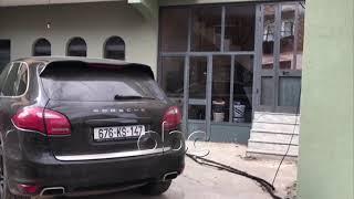 "Fjolla Morina ""arratiset"" para policeve | ABC News Albania"
