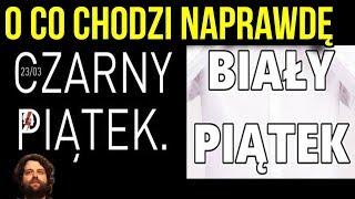 Konflikt o Aborcję ZAWSZE przykrywa AFERĘ. Polacy Nie Dajmy Się Podzielić. Patrzmy PIS i PO na ręce.