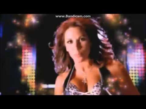 Mickie James Titantron (with TNA theme)