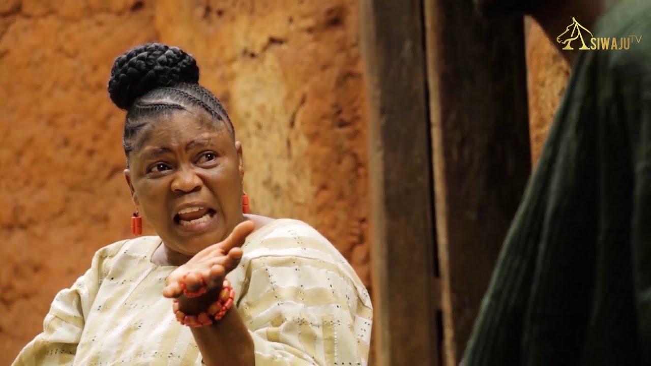 Download IYALODE IBADAN | Latest Yoruba Movie 2020 Drama Starring Abeni Agbon, Lalude, Tawa Ajisefini