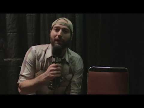 Josh Thompson Interview with CountryMusicRocks