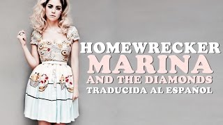 04 || Homewrecker || Marina And The Diamonds || Traducida al español