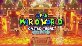 Super Mario World Castle Theme Orchestrated (Trap Remix)