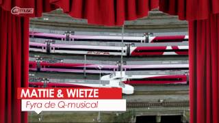 fyra de q musical mattie wietze q music