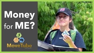 Surprising People With Money featuring JSTUSTUDIOS!