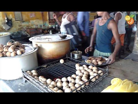 Indian Village Street Market - Travel India