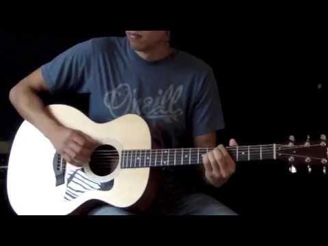 Stone Temple Pilots - Samba Nova (Guitar Play Along)