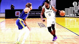 Kyrie Irving Highlights | 23 Points Vs. Golden State Warriors