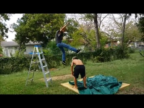 RWE Backyard Wrestling: Episode 13 *11-5-16*
