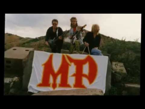 MP - Out For Love