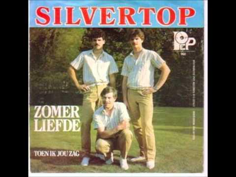Silvertop - Zomerliefde