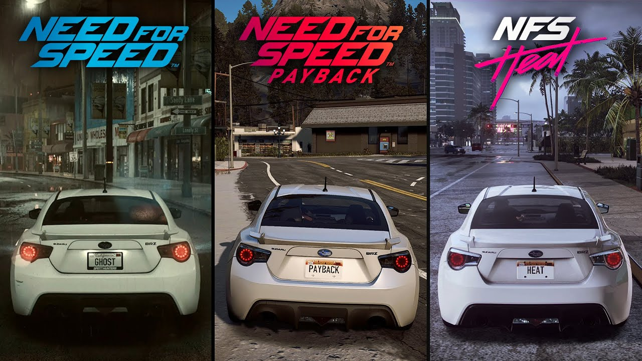 need for speed heat logo no background