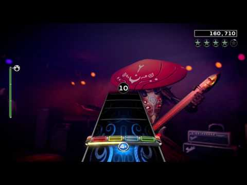 Rock Band 4 Update: Delisted Song For March