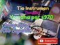 Iming Iming Rita Sugiarto Dangdut Karaoke Cover Keyboard Yamaha