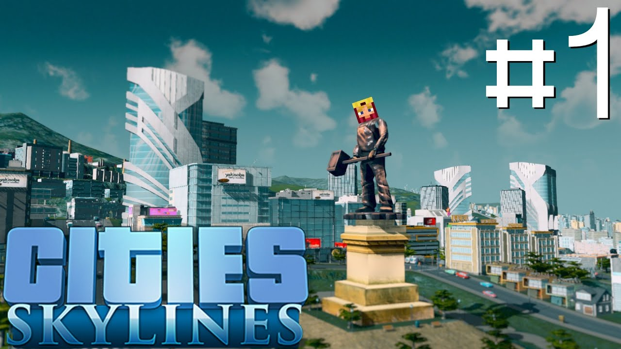 how to play cities skylines properly