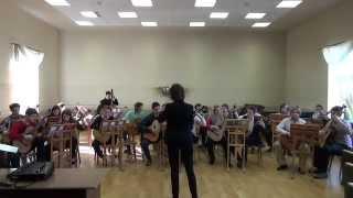 J. Ph. Rameau Ouverture, air vif et tambourin de l