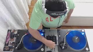 Flash 90's  -  Dj Eric Luis