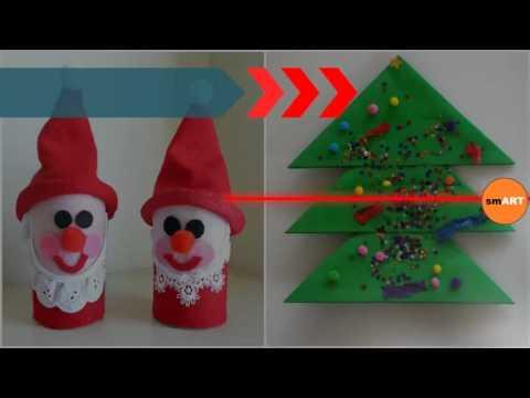 Kindergarten Christmas Crafts.Christmas Crafts For Kindergarten Kindergarten Craft Christmas Ideas