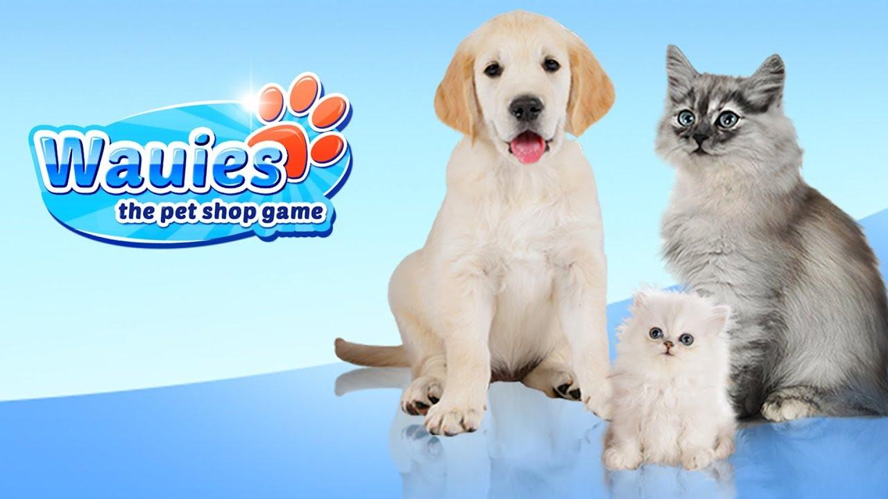 Hunde Spiele Online