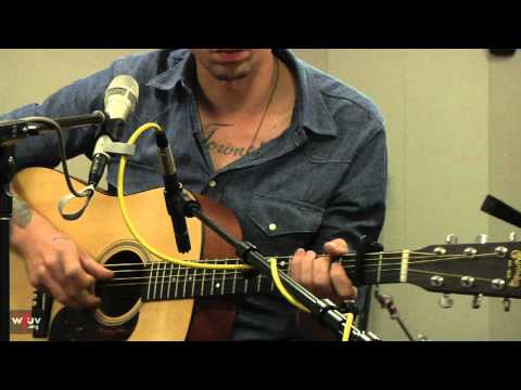 """Justin Townes Earle - """"One More Night In Brooklyn"""" (WFUV)"""