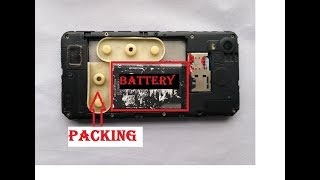 Use Old nokia BL-5C battery in android smart phone