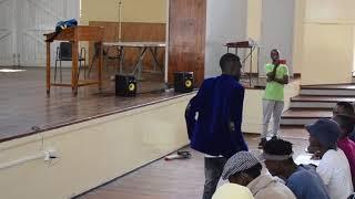 MSU MALWEDHE Challenge RELOADED