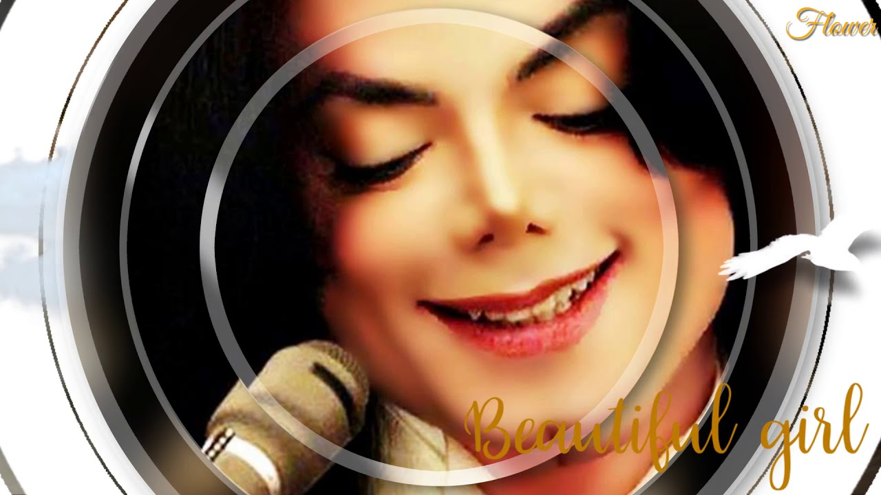 Michael Jackson     Beautiful Girl