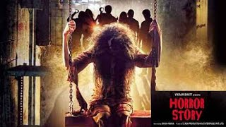 HORROR STORY MOVIE HINDI | BHOOT| BEST HORROR FILM | New South Indian horror movie dubbed in hindi |
