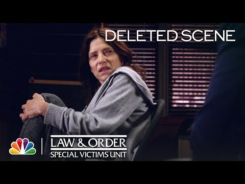 Law & Order: SVU - Deleted Scene: You're Beautiful (Digital Exclusive)