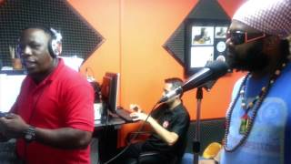 FANTAN MOJAH @ EXA RAGGA VIBES COSTA RICA 2013 PLATINUM CREW
