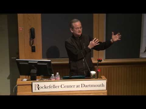 """Lawrence Lessig - """"The New Hampshire Rebellion"""""""