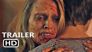 FAMILY BLOOD Official Trailer (2018) Horror Movie