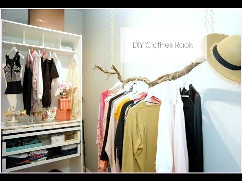 diy-clothes-rack---diy-room-decor---misslizheart