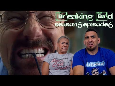 Download Breaking Bad Season 5 Episode 6 'Buyout' REACTION!!