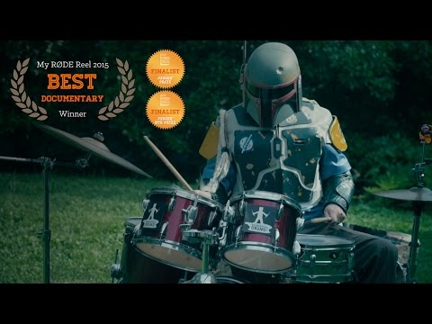 A Really Good Day (award-winning documentary)