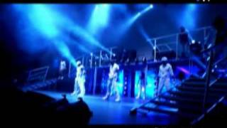 Psquare Invasion Concert- Intro Performance
