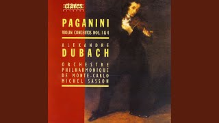 Violin Concerto No. 4 in D Minor: I. Allegro maestoso