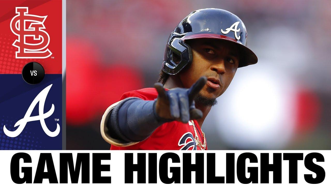 Download Cardinals vs. Braves Game Highlights (6/18/21)   MLB Highlights