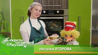 Актриса театра кукол Наталья ЕГОРОВА готовит мясо с овощами