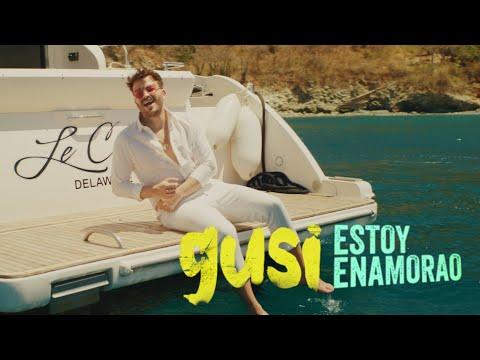 Смотреть клип Gusi - Estoy Enamorao
