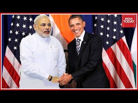 Narendra Modi To Meet Barack Obama, India's NSG Bid On Talks