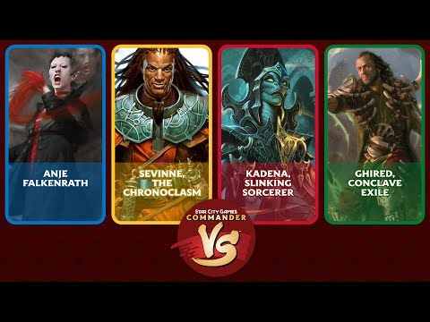 StarCityGames com - The MagicFest Las Vegas Episode!