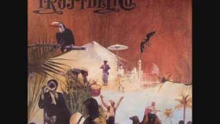 Quantic Soul Orchestra - Panama City